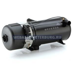 Thermo E 200 (дизель, 24В)