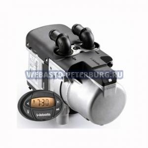 Thermo Top Evo Start (5кВт, дизель, 12В) + аналоговый догреватель